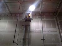 Commercial Unit Work