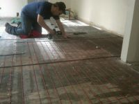 Heated Floors - GTA Electrical