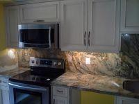 Kitchen Potlight - GTA Electrical