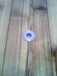 Deck Lighting - GTA Electrical