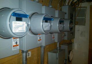 Service Panel - GTA Electrical